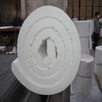 供应浙江宁波硅酸铝陶瓷纤维毡厂家保温棉耐高温硅酸铝针刺毯保温棉