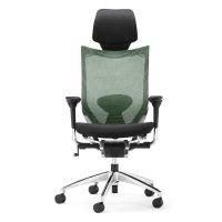 办公电脑椅 众晟网布大班椅 时尚高背老板椅定制