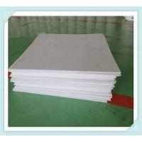 太原聚四氟乙烯板,白色纯料四氟板生产厂家