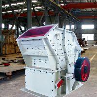 信联重工16.16单段锤式破碎机采用耐磨堆焊技术