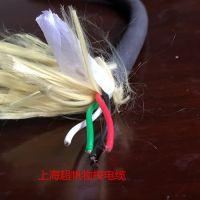 电缆厂家优质供应陆地物探用电缆 上海超帆