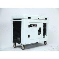 变频15kw车载静音柴油发电机组