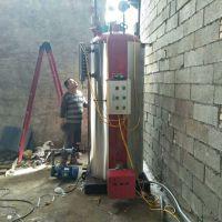 厂家直销环保燃气锅炉燃气立式蒸汽锅炉节能环保天然气锅炉