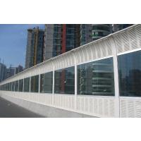 高速声屏障、生产企业,四川璐毅10年品牌,ISO9001质量体系认证