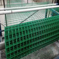 燊喆SZ-54浸塑荷兰网 优质浸塑波浪型护栏网 农杨养殖圈地围网 家禽养殖护栏网