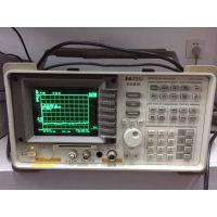 频谱分析仪工厂教你使用专用有线电视测量功能