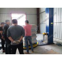 缠绕机包装机生产厂家 缠绕膜包装机现货