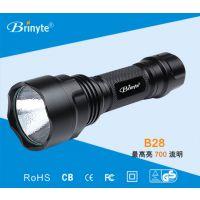 夜光科技BrinyteB28-户外强光照明