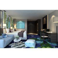 贵阳主题酒店装修设计的规划理念-筑格装饰