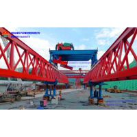 新东方中交一公局项目180吨架桥机