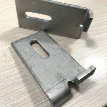 90x40x4mm不锈钢双钩双弯石材干挂件现货