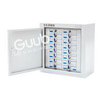 供应手机屏蔽柜 16格手机信号屏蔽柜 存放安全保密柜