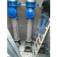 地埋式玻璃钢一体式雨水提升泵站