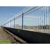围墙围栏-防盗围栏