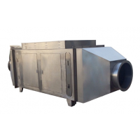 光氧催化废气处理设备,找苏州速悦环保