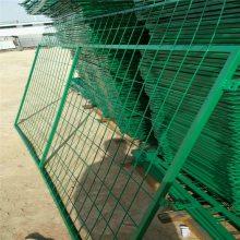公路护栏网多少钱 球场围网单价 养殖围栏网规格