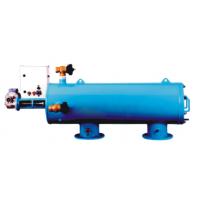 自动排污过滤器 全自动反冲洗 电动吸式过滤器