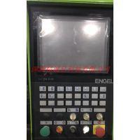 维修恩格尔注塑机科霸KEBA CC200电脑不启动 开机有警报