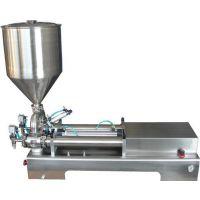 供应多功能洗发水灌装机 小型定量灌装机