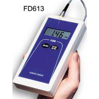 Omega原装 FD613 便携式多普勒超声波流量计 手持式读取装置