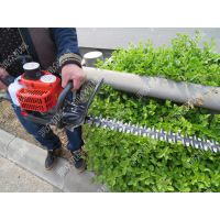 润众手持灌木修剪绿篱机 双刃往复式绿篱机 宽幅修枝器