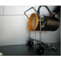 手推式工业吸尘器 大功率吸尘设备al3078p