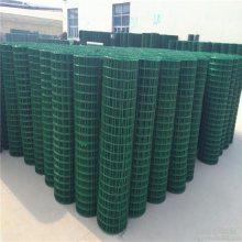 包塑铁丝网 养殖围网 养鸡铁丝网