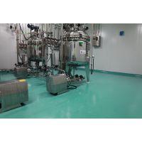 供应净化室车间洁净室同质透心pvc塑胶地板