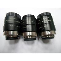 KEYENCE/基恩士CA-LH25 工业相机高清镜头实物拍摄