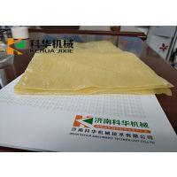 自动腐竹设备多少钱一套 加工腐竹的设备 黄豆浸泡系统价格 大型磨浆系统加工视频