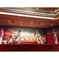 南宁当代舞《清风墨影》舞蹈演出 南宁新品发布会舞蹈演出