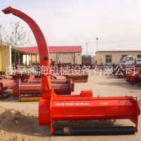 经济实用的秸秆回收机 麦秸回收机质量保证