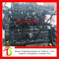 康明斯水冷直喷QSL系列柴油发动机适配徐工XE360挖掘机