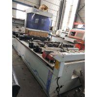 二手木工机械德国原装进口豪迈PTP加工中心低价转让