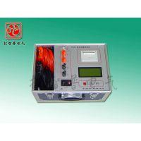 拓智普牌TPZDC-10A变压器直流电阻测试仪智能型操作界面测量速度快
