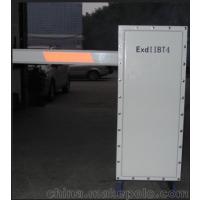 加油站智能型防爆道闸