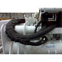 工程机械车液压管布套 液压管保护套 高耐磨保护套