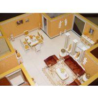 供兰州房地产模型和甘肃模型报价