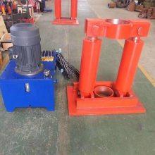 牡丹江BG60液压拔桩机中拓拔管器报价液压管件