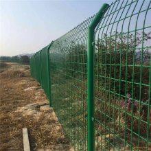 圈地围栏价格 道路防护围栏网 操场围网厂家