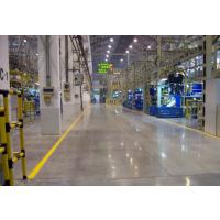 做金属耐磨硬化地坪——金刚砂耐磨骨料大约多少钱一吨