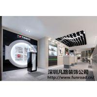 专业生产 各种钟表展示柜 精品手表样品展示柜