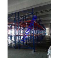 布匹丝绸卷展示货架定制重型层板货架仓储物料组装货架佛山公司、厂家定做