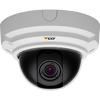 安讯士AXIS P33网络摄像机系列 经典半球摄像机
