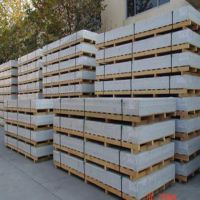 pvc免烧砖机托板厂家直销山东天启 pvc建筑模板彩色板全新料支持定做