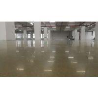 广州市增城水泥地硬化处理+工业地板翻新+花都水泥地固化工程