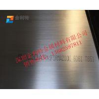 厂家直销6082-T6铝合金板模具专用铝板