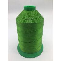 康发正品210D/3股进口邦迪线手缝圆蜡线优质高强涤纶缝纫线耐磨