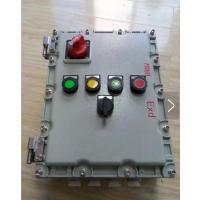 bxk-电蒸汽发生器防爆电控箱 乐清裕恒防爆