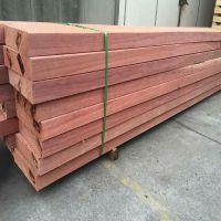 优质进口柳桉木木条方,柳桉木圆柱,价格优惠
